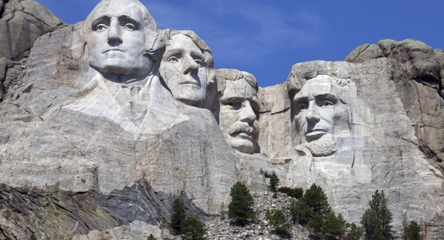 Stoned Presidents: U.S Presidents that Smoked Marijuana